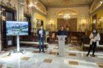La Paeria presenta una desena de projectes als fons NextGeneration per avançar en el canvi de model de mobilitat a la ciutat